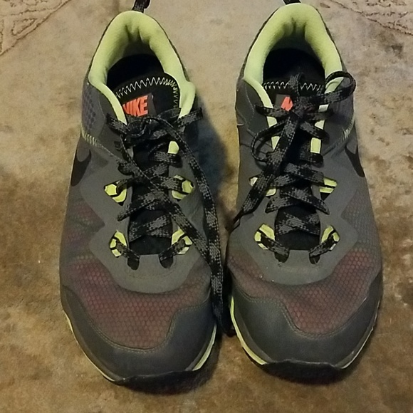 Nike Other - Dual Fusion Trail Nike Sneakers